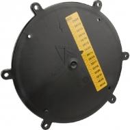 AC495601 Pokrywa rozdzielacza   24/20-rzędowa