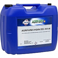 1074330820 Olej Agrifarm Hydratec HVI 46, 20 l