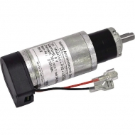 AC689350 Silnik elektryczny