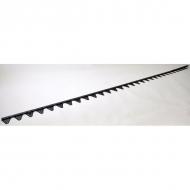 2626010 Nóż górny 2,25m 30 ostrzy norm.
