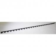 2625990 Nóż górny 1,90m 25 ostrzy normalny