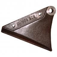 AC826807 Klin redlicy do redlicy radełkowej oryg.