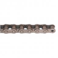 KE12081 Łańcuch rolkowy BS DIN 8187 simplex Rexnord, DIN 081