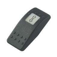 9400028004 Pokrywa przełącznika przyłącza tylnego