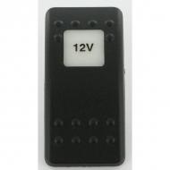 9400028005 Przykrywka przełącznika 12 V
