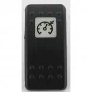 9400028002 Pokrywa przełącznika Tempomat