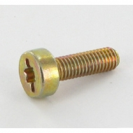 0018336 Śruba z łbem walcowym M5x16