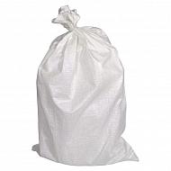 1709050005 Worki zbożowe, białe 50 kg, 50 szt.