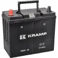 NS60KR Akumulator motocyklowy, 12 V, 45 Ah, zamknięty