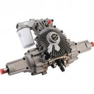 ET25640 Przekładnia hydrauliczna 851