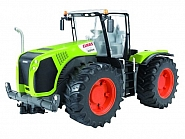 U03015 Traktor Claas Xerion 5000