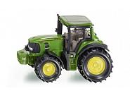 S01009 Traktor John Deere 7530, SIKU