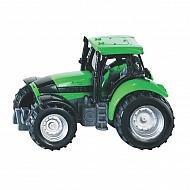S00859 Traktor DEUTZ-FAHR Agrotron, SIKU