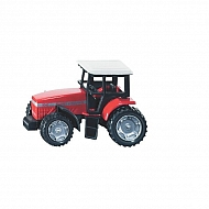 S00847 Traktor Massey Ferguson, SIKU