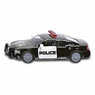 199101404 Amerykański samochód policyjny, SIKU