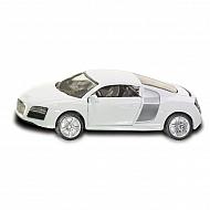 199101430 Audi R8, SIKU