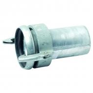 5376KF73160 Złączka dźwigniowa do wspawania KMR, 5 cal. 133 mm Perrot 5'