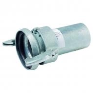 """5376KF73150 Złączka dźwigniowa do wspawania KMR, 4 cal. 108 mm, Perrot 4"""""""