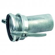 5376KFX377020 Złączka dźwigniowa do wspawania KMR, 8 cal. 216 mm, Perrot 8'
