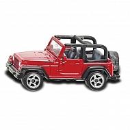 199101342 Jeep Wrangler, SIKU