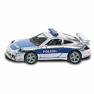 199101416 Policja Porsche, SIKU