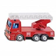 199101015 Wóz strażacki z drabiną, SIKU