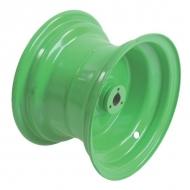 ET28483 Obręcz koła tylna zielona