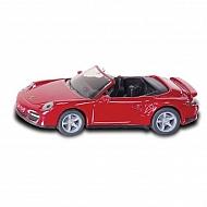199101337 Porsche 911 turbo cabrio, SIKU
