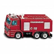 199101034 Wóz strażacki z pompą, SIKU