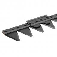 2481410 Nóż koszący 0,66 m ESM