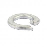 3059900 Pierścień sprężynowy ocynkowany M10 DIN127
