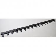 2650170 Nóż dolny 1,22m 16 ostrzy ESM
