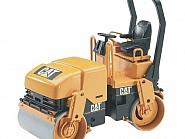 U02433 Walec drogowy CAT
