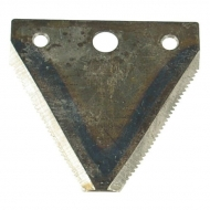 3440901 Ostrze noża, z zębami ESM