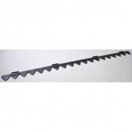2590110 Nóż koszący z zębami 1,45 m ESM