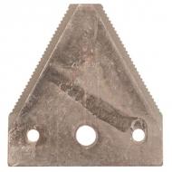 3440261 Nóż 2 mm, z zębami ESM
