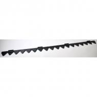 2590270 Nóż koszący z zębami 1,37 m ESM