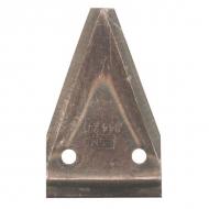 3442011 Ostrze prowadnicy 2mm gładkie