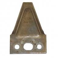 3441331 Nóż ESM 2,5 mm, gładkie