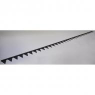 2601450 Nóż górny 2,58m 34 ostrzy gł. ESM