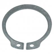 47145 Pierścień zabezpieczający zewnętrzny Kramp, 45 mm
