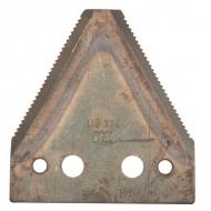 3440111 Nóż 2 mm, z zębami ESM