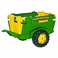 R12210 Przyczepa transportowa John Deere