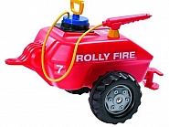 R12296 Beczkowóz strażacki
