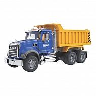 U02815 Ciężarówka Mack wywrotka