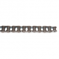 KE40 Łańcuch rolkowy ASA DIN 8188 Simplex Rexnord, ASA 40, 1/2' 08A1