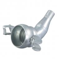 0067348 Rozdzielacz gnojowicy HK159 / 68 mm