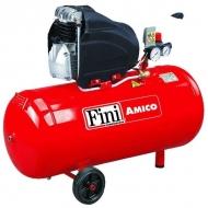 AMICO50SF2500M Fini kompresor AMICO 50/SF2500