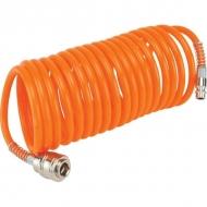 LT405GP Wąż pneumatyczny spiralny Gopart, 5 m