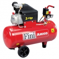 AMICO502400M Sprężarka Fini Amico 50/2400